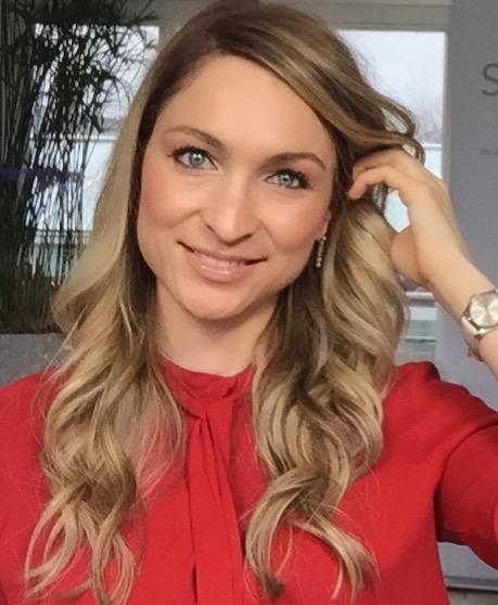 Stefanie Michl